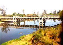 Najafgarh drain - WikiVisually