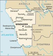 Namibia-Geografi-Fil:Namibia map-sv