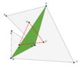 Napoleon theorem X.png