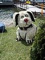Narzissenfest Hund.JPG