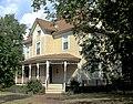 Nathan C. Ricker 612 West Green Street House Urbana Illinois from southwest.jpg