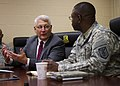 National Commission on the Future of the Army visits Meade to discuss reserve component issues 150714-A-IT687-008.jpg