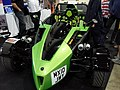 National Kit Car Show Stoneleigh 2011 (5681330272).jpg