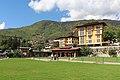 National Memorial Chorten, Thimphu 08.jpg