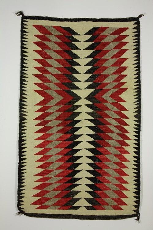 Navajo Germantown Rug 2008.008.001