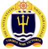 Logo of the Naval War college