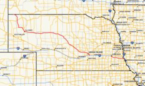 nebraska highway 2 wikipedia
