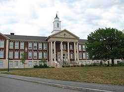 Needham High School, Needham MA.jpg