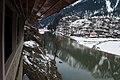 Neelum River in Sharda, AJK 1.jpg