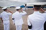 Neil Armstrong burial at sea (201209130025HQ).jpg