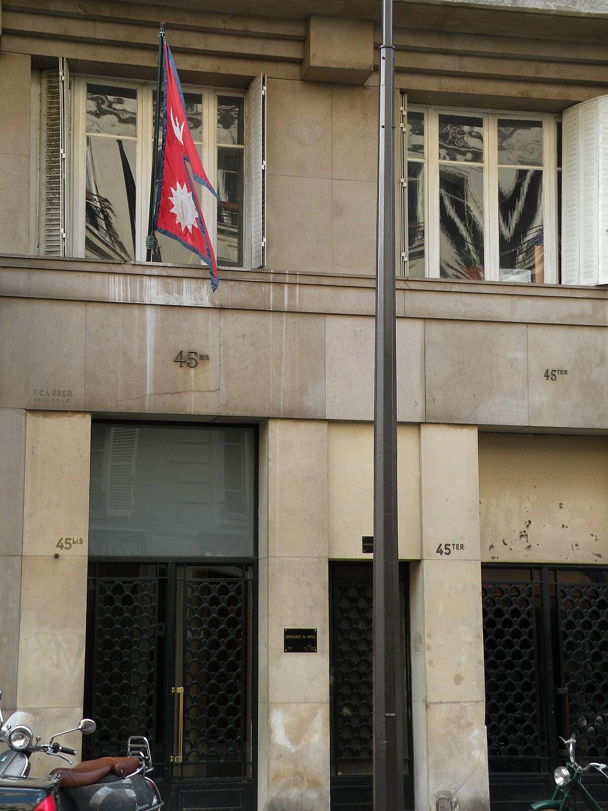 Rue Des Acacias Combs La Ville