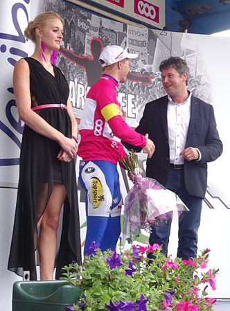 Neufchâteau - Tour de Wallonie, étape 3, 28 juillet 2014, arrivée (E36).JPG