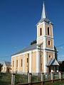 Nevetlefalu római katolikus temploma (2012).jpeg