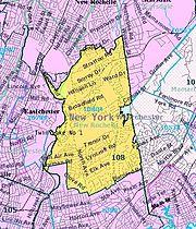 Wykagyl New Rochelle Wikipedia
