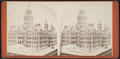 New 'State Capitol,' Albany, N.Y. North-east view, from Robert N. Dennis collection of stereoscopic views 3.png