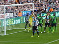 Newcastle United vs Southampton, 9 August 2015 (11).JPG