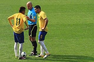 André Santos Brazilian footballer