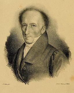 Georg Heinrich Ludwig Nicolovius