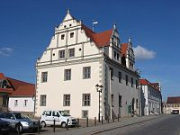 Niemegk1 City hall.JPG