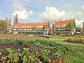 Nieuwendam - Purmerplein Tuindorp.JPG