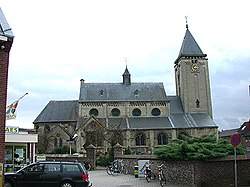 Church in Nieuwstadt