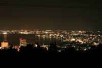 Night view of Otsu City - panoramio.jpg