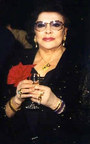 Pizzi, Nilla (1919-2011)