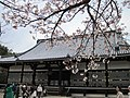 Ninna-ji National Treasure World heritage Kyoto 国宝・世界遺産 仁和寺 京都31.JPG