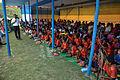 Nisith Ranjan Chowdhury Explains Medical Aspects of Football - Football Workshop - Nisana Foundation - Sagar Sangha Stadium - Baruipur - South 24 Parganas 2016-02-14 1315.JPG