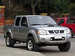 Nissan Terrano AX 2.5 Di 2006 (9739002708)