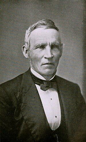Noah Porter - Image: Noah Porter, Memories of Yale life and men, 1854 1899 (1903) (14766521311)