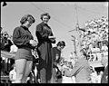Noeline MacLean, Edna Child, Lynda Adams 1950.jpg