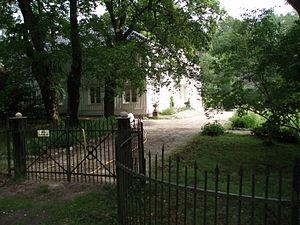 Nørholm - Nørholm, 2006