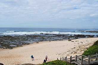 Norah Head, New South Wales - Image: Norah Head NSW20100410 1