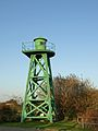 Norddeich Leuchtturm Westmole alt.jpg