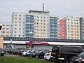 Nordplatz 1b, 3, Eisenach.jpg