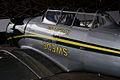 North American AT-6G Texan Norman Swede Ralstons LSide Cockpit TAM 3Feb2010 (14443637288).jpg