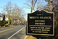 North Branch Historic District information sign.jpg
