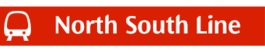 North South Line logo.png