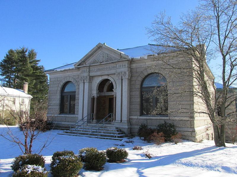 File:Northborough Free Library, Northborough MA.jpg