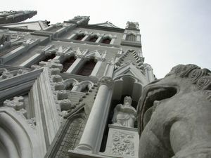 Northen Beijing Church taken by User:snowyowls