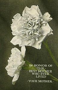 Giorno della mamma