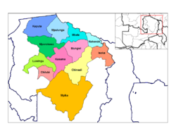 Northern Zambia districts.png