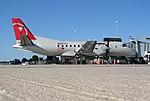 Northwest Airlink Saab 340 N407XJ (801043620).jpg