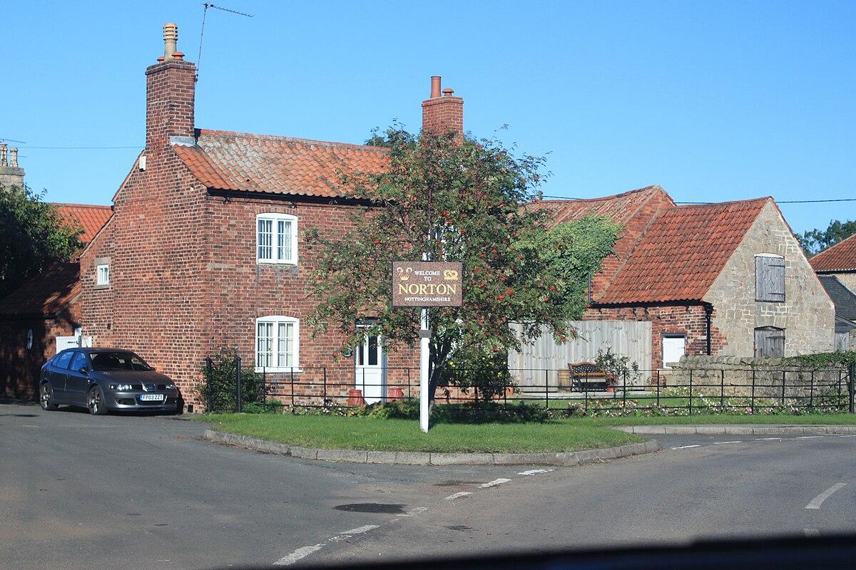 Norton Nottinghamshire Wikipedia