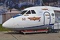 Nose of Yakolev Yak-40 (ID unknown) (36693121640).jpg