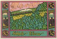 Notgeld Schiefe Ebene Marktschorgast 1921.jpg
