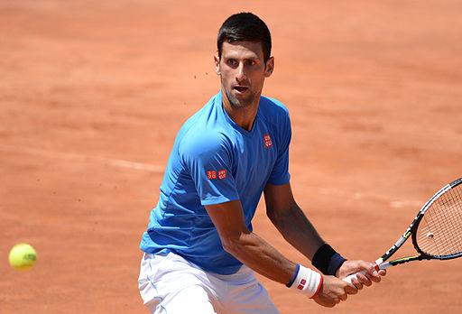 Novak Djokovic (18261505354)