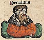 Herakleitos, guru dari Kratylos