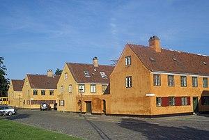 Nyboder - Image: Nyboder